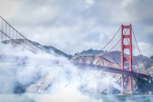 Desktop Wallpaper: Golden Gate Bridge