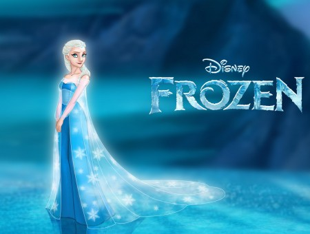 Disney Frozen Queen Elsa