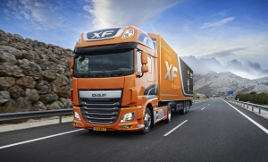 Desktop Wallpaper: Orange And Black Daf...