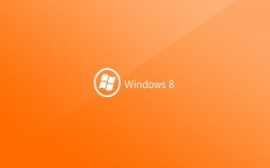 Desktop Wallpaper: Windows 8