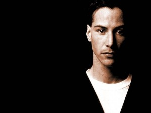 Desktop Wallpaper: Keanu Reeves