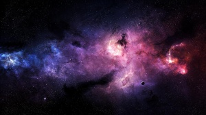 Desktop Wallpaper: View Of Outer Space ...
