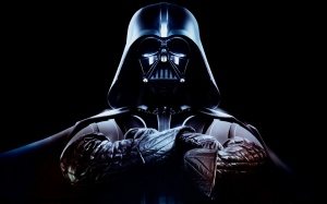 Desktop Wallpaper: Darth Vader
