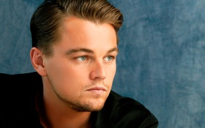 Desktop Wallpaper: Leonardo Dicaprio In...
