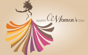 Desktop Wallpaper: Happy Women