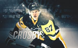 Desktop Wallpaper: Sidney crosby hockey...