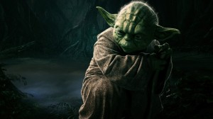 Desktop Wallpaper: Master Yoda