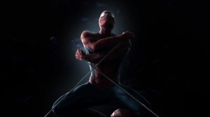Desktop Wallpaper: Spider Man