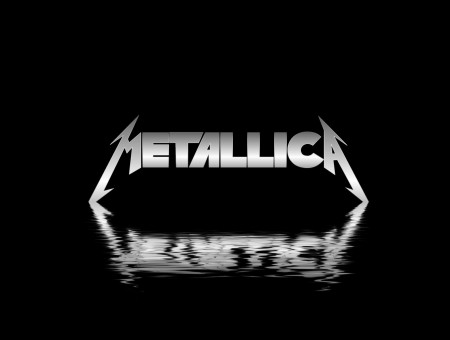 Metallica Logo Free Download