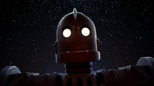 Desktop Wallpaper: Big robot Disney mov...