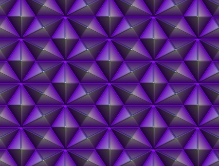 Violet Textured Wallpaper