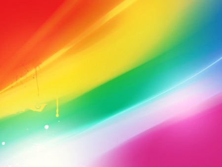 rainbow colors wallpaper